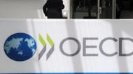 Son dakika: OECD'nin 2018 sonu Türkiye enflasyon beklentisi Yüzde 12