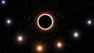 Einstein'ın teorisi kara delik testini geçti