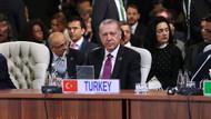 Recep Tayyip Erdoğan: Afrika yatırımlarımız 6 milyar doları aştı