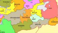 Batman il sınırının değiştirilmesi için kampanya!