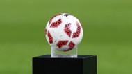 Spor Toto 1. Lig'de birinci hafta programı açıklandı