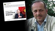 Cumhurbaşkanlığı şikayet etti: Atatürk'e hakaret eden Tahsin Akduman yargılanıyor
