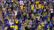 Fenerbahçe'de satılan toplam kombine 39 bin 226