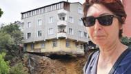 Sütlüce'de çöken binanın sakinleri: Arda Turan geçmiş olsun diye bile aramadı