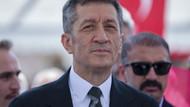 Milli Eğitim Bakanı Ziya Selçuk'tan öldürülen Ayşegül öğretmen için anlamlı paylaşım