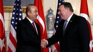Yaptırım tehdidi gelmişti: Türkiye ile ABD arasında kritik görüşme