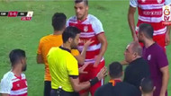 Tunus'taki hazırlık maçı Fatih Terim'i çıldırttı