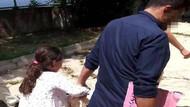 Annesine gitmek istemeyen kızın zorla götürülmesiyle ilgili soruşturma