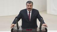 Sağlık Bakanı Fahrettin Koca'dan Giresun'daki olayla ilgili flaş açıklama