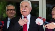 Doğu Perinçek: Partimin oyları Güneydoğu'da 14 kat arttı; Mardin'de 67 oy almıştık 983 oldu