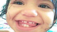 İzmir Tire'de kayıp bebek alarmı