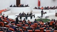AK Parti 16 yıl sonra ilk kez bir Meclis Başkanvekilliğini kaybetti
