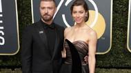 Hollywood'un ünlü aşıkları Justin Timberlake ve Jessica Biel aşk tazeledi