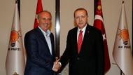 CHP'li Bülent Tezcan: Muharrem İnce, Erdoğan'la mı yarıştı partiyle mi?