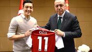 Vodafone Almanya'dan skandal Mesut Özil kararı