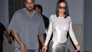 Kim Kardashian flaşların azizliğine uğradı!