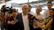 Devlet Bahçeli gafına imza atan Koray Aydın'dan MHP'li Semih Yalçın'a cevap