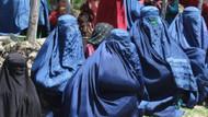 Afgan kadınlar IŞİD'i anlattı: Silah zoruyla yapabileceği her şeyi yaptı