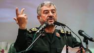 İranlı komutandan Trump'a: Biz Kuzey Kore değiliz