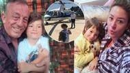 Ali Ağaoğlu oğlu için helikopter gönderdi!