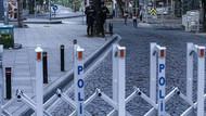 Beyoğlu'nda bugün bazı yollar trafiğe kapatılacak