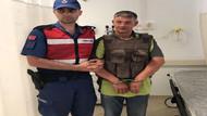 3 kişiyi öldüren, 3 kişiyi de yaralayan şahsı jandarmaya ailesi teslim etti