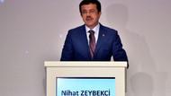 Ekonomi Bakanı Nihat Zeybekci'den enflasyon açıklaması