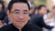 Çin'in en zengin iş adamlarından Wang Jian düşerek hayatını kaybetti