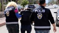 Sakarya Serdivan'da fuhuş operasyonu: 18 gözaltı