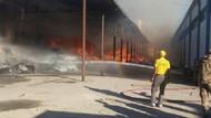 200 fabrikanın bulunduğu Diyarbakır OSB'de itfaiye aracı yok
