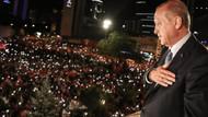 Binali Yıldırım: Seçim gecesi Erdoğan telefonda ağlıyordu