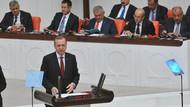 İşte Cumhurbaşkanı Erdoğan'ın edeceği yemin
