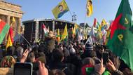 Almanya YPG'nin PKK'nın uzantısı olduğunu kabul etti!