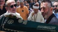 Cem Yılmaz Ferzan Özpetek'i zor günde yalnız bırakmadı