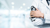 Sahte doktor hastaları taciz etti