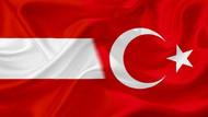 Avusturya'da üst düzey yetkiliden olay açıklama: Erdoğan'a oy verenler...