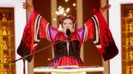 Eurovision birincisi olan şarkı çalıntı çıktı!