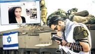 Hamas'tan İsrail'e seksi profil tuzağı