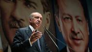 Erdoğan: Pazartesi günü kabinemizi açıklıyoruz