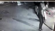 Oral Özer'in de yaralandığı bar kavgasının görüntüleri ortaya çıktı