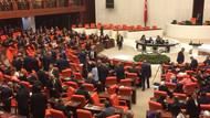 TBMM'de yeni dönem başladı! MHP'liler Erdoğan'ı ayakta karşılamadı
