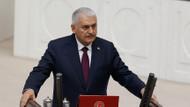 Son dakika: Binali Yıldırım AK Parti Meclis Başkanı adayı oldu