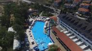 Tatil faciası: 8 yaşındaki çocuk havuzda boğuldu
