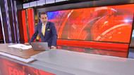 FOX Haber spikeri Burak Birsen'den Kurucu Cumhurbaşkanı tepkisi: Yıkılan bir şey mi var?
