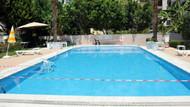 Küçük Mehmet Can, site havuzunda boğuldu