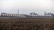 Tren kazasıyla ilgili geçici yayın yasağı kaldırıldı