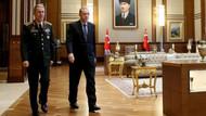 Hulusi Akar, Erdoğan'ın yardımcısı mı olacak?