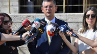 Özgür Özel: CHP törene katılacak ancak ayağa kalkmayacağız