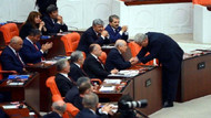 İYİ Partili Müsavat Dervişoğlu: Uzatılan eli geri çeviremezsiniz