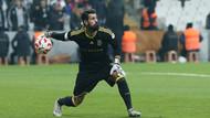 Fenerbahçe Volkan Demirel'le sözleşme yeniledi